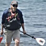 kayak guide wildcoast adventures bc